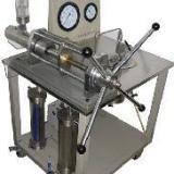 供应饱和实验装置