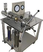 供应石油仪器岩心真空加压饱和实验装置