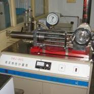 供应地层流体高压物性分析仪