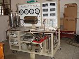 供应石油仪器天然气水合物开采实验装置