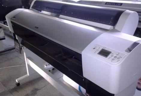 供应二手爱普生9800打印机写真机
