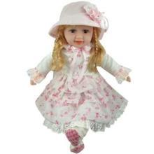 供应声控玩具娃娃机芯语音识别玩具方案批发