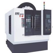CNC自动攻牙机图片