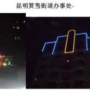 LED异型显示屏联腾1图片