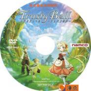 三寸DVD光盘压制胶印图片