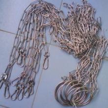 供应不锈钢狗链,不锈钢刺激狗链,不锈钢狗项圈
