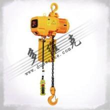 SSDHL环链电动葫芦-5t电动小车运行式电动葫芦批发