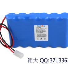 供应上海锂电池组,智能锂电池组批发