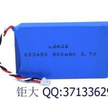 供应珠海聚合物软包电池批发