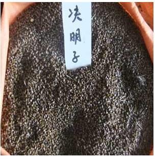 供应决明子种子播种方法种植栽培技术图片