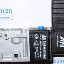 金器电磁阀MVSC-460-4E1 MVSC-460-4E2