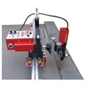 摆动式自动焊接小车华威HK100图片
