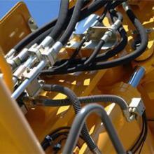 供应工程机械液压用管