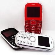 老人手机双卡双待手电筒验钞灯图片