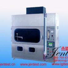 供应泡沫塑料燃烧试验机