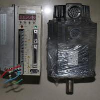 安川电机SGMGH13ACA61