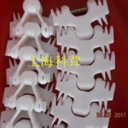 H103齿型柔性塑钢平顶链图片