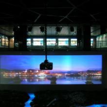 专业租凭LED显示屏及投影设备/电子翻书等会展庆典设备租凭LED图片