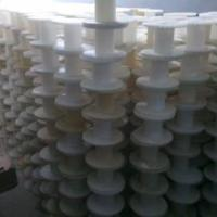 供应p300塑料线盘-东莞二手胶轴供应