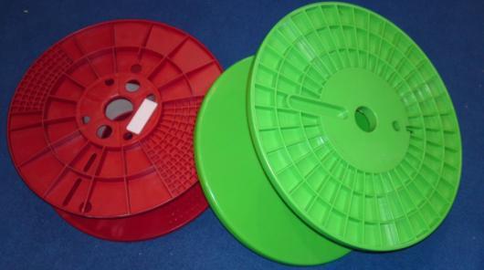 供应东莞胶轴-300塑料线盘价格