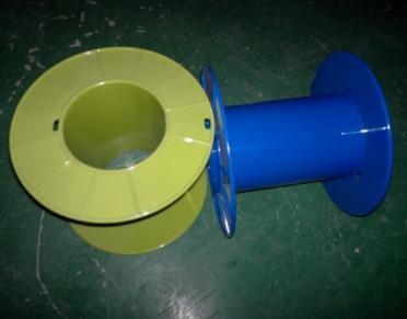 供应200包装胶轴-广东塑料线盘