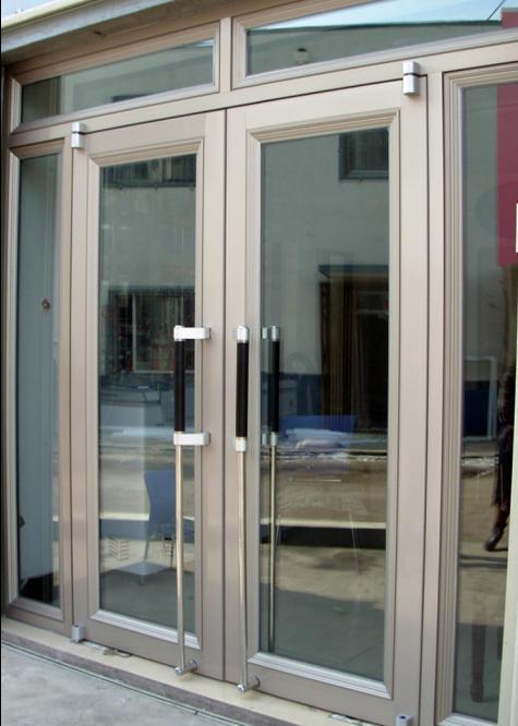 门窗工程_铝合金门窗工程_铝合金门窗工程报
