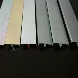 河南铝型材拉手经销商图片