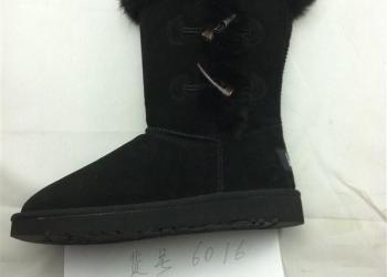 天山雪地靴棉靴批发图片