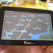 GPS升级维修图片