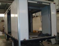供应成都玻璃钢保温车厢板