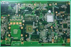 供应江门PCB电路板打样批量生产江门专业生产高端精密双面多层板