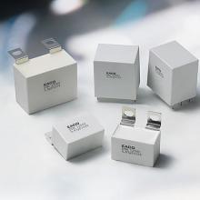 安徽薄膜电容器供应商