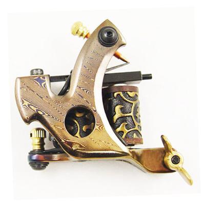 革钢割线纹身机