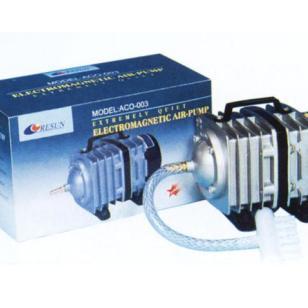 电磁式空气鱼泵图片