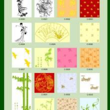供应重庆液体壁纸丝网模具拼图/重庆液体墙纸印花模具/印花模具价格