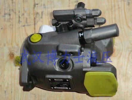供应萨澳pv21液压泵压路机振动泵 液压泵配件 武汉液压泵维修图片大全图片