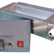供应手浸式纯钛无铅熔锡炉图片