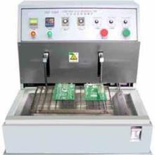 供应环保无铅纯钛自动浸锡机厂家直销,电源板自动熔锡炉系列图片