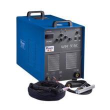 供应焊王逆变交直流方波氩焊机WSE-315