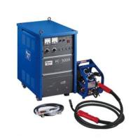 供应焊王晶闸管气保焊机分体式KC-500