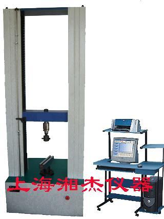 供应铝材铝棒抗拉强度试验机