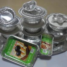 供应铝箔饭盒