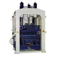 泰业大型砌块机半自动砌块机每个人图片