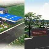 轻钢结构设计,轻钢结构效果图设计,轻钢结构厂房设计
