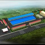 承接钢结构厂房设计,厂房效果图设计,工厂效果图设计