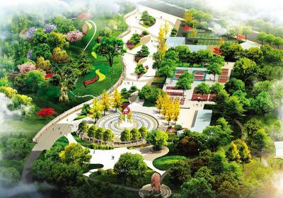生态规划的步骤   农业生态园流程如下:◆园区和产业规划 整高清图片