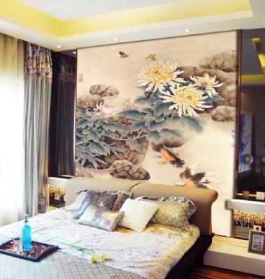 壁纸墙纸图片/壁纸墙纸样板图 (4)