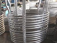 供应钛塔器/钛蒸发器/钛盘管/钛槽
