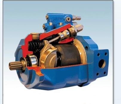 液压油泵与液压马达维修图片液压油泵与液压马达图片
