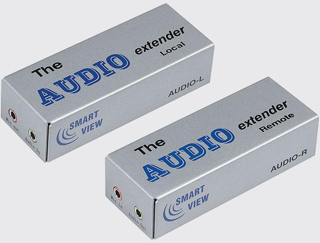 供应Audio-E音频延长器